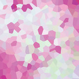 Abstraktes Mosaik-Muster, Muster-Mosaik-Fliesen-Beschaffenheit lizenzfreie stockfotografie
