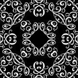 Abstraktes Muster Stockbilder