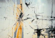 Abstraktes Muster stockbild