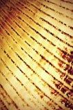 Abstraktes Muster auf dem Oberteil Lizenzfreie Stockfotos