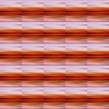 Abstraktes Muster des Musters Farb Stockbild