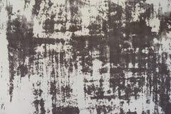 Abstraktes Muster des verwitterten Gipses Stockbilder
