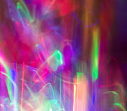 Abstraktes Muster/Hintergrund Stockbild