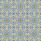 Abstraktes Muster nahtlos Stockfotografie