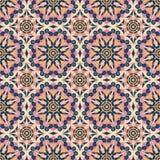 Abstraktes Muster nahtlos Stockbilder