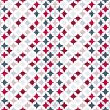 Abstraktes Muster Nahtloses vektormuster Stockfoto