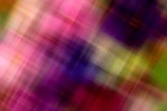 Abstraktes Muster zeichnet die bunten Kurven Lizenzfreie Stockfotos