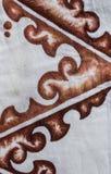 Abstraktes Mustergewebe vektor abbildung
