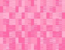 Abstraktes nahtloses Anschlagpixel verminderte Hintergrund Lizenzfreies Stockfoto