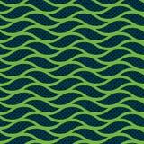 Abstraktes nahtloses geometrisches Muster Stockbilder