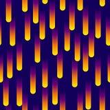 Abstraktes nahtloses Muster Lizenzfreie Stockfotografie