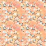 Abstraktes nahtloses Muster Beschaffenheit, Hintergrund und buntes Schmutzbild Abstrakte Pinsel-Anschläge Stockfotografie