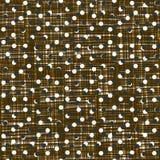 Abstraktes nahtloses Muster des Schmutzes Natürliches Beschaffenheitsmotiv decorati stock abbildung