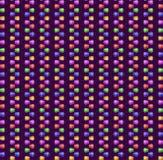 Abstraktes nahtloses Muster für Hintergrund, Gewebe Stockbilder