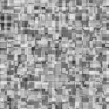 Abstraktes nahtloses Wiederholungsmuster Stockfoto