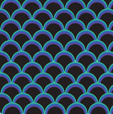 Abstraktes pattern-1 Lizenzfreie Stockfotos