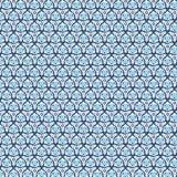 Abstraktes polygonales Musterhintergrund-Beschaffenheitsdesign lizenzfreie abbildung