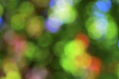 Abstraktes Positiv farbiger Hintergrund Stockbild