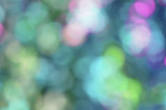 Abstraktes Positiv farbiger Hintergrund Stockfotografie
