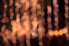 Abstraktes Rosa beleuchtet Weihnachtshintergrund Stockfoto