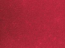 Abstraktes rotes gemasert, Hintergrundtapete stockfoto