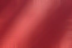 Abstraktes rotes Muster als Hintergrund Lizenzfreie Stockfotos