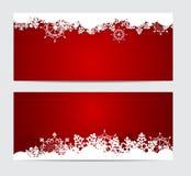 Abstraktes Schönheit Weihnachts- und des neuen Jahreshintergrund Stockbild
