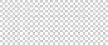 abstraktes Schach oder png-Schachbrettmusterhintergrund von grauen Quadraten auf einem weißen Vektorhintergrund lizenzfreie abbildung