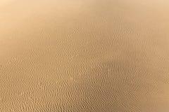 Abstraktes Sonderkommando von Sand-Düne-Kanarienvogel-Inseln, Spanien Lizenzfreie Stockfotografie