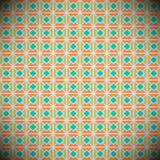 Abstraktes umsponnenes Webartmuster, Hintergrundvektor vektor abbildung