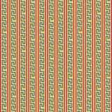 Abstraktes vertikales Form-Vektor-Muster Stockbild