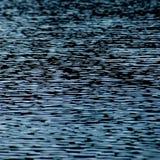 Abstraktes Wasser Stockfotografie