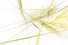 Abstraktes Web Lizenzfreies Stockfoto