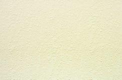 Abstraktes weißes Wandmuster Stockbilder