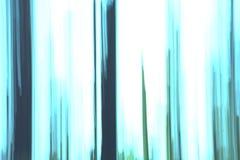 Abstraktes Weiche verwischte Hintergrund mit den blauen, grünen und weißen Farben Lizenzfreie Stockbilder