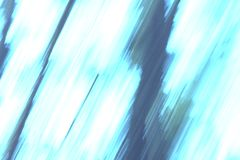 Abstraktes Weiche verwischte Hintergrund mit den blauen, grünen und weißen Farben Lizenzfreies Stockbild