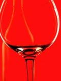 Abstraktes Wein-Hintergrund-Design Stockfoto