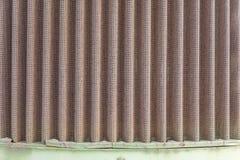 Abstraktes Weinlese-Filter-Gitter Lizenzfreie Stockfotografie