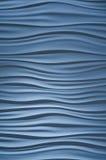 Abstraktes Wellenmuster Lizenzfreie Stockbilder