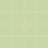 Abstraktes wiederholendes Muster bereit zum Gebrauch. Stockbilder