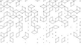 abstraktion Arkivbild