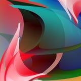 Abstraktion Lizenzfreies Stockbild