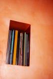 Abstraktion Lizenzfreie Stockbilder