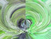 abstraktion Abstrakt begrepp målning bild textur texturerat unikhet _ abstractionism texturer Royaltyfri Foto