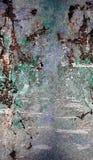 abstraktion Abstrakt begrepp målning bild textur texturerat unikhet _ abstractionism texturer färgrikt färger Grap Arkivbild