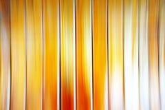 Abstraktion auf langer Belichtung in der Farbe Lizenzfreie Stockbilder