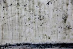 Abstraktion des Regens Stockbild