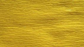 Abstraktion, ein Hintergrund des Farbgelbs Stockfotos