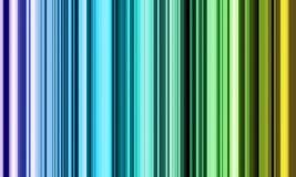 Abstraktion - en linjär bakgrund Arkivbild