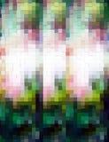 Abstraktion Grafische Künste Anstrich Auszug Kunst lizenzfreie stockbilder